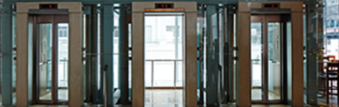 The Ultra-High Speed Elevators